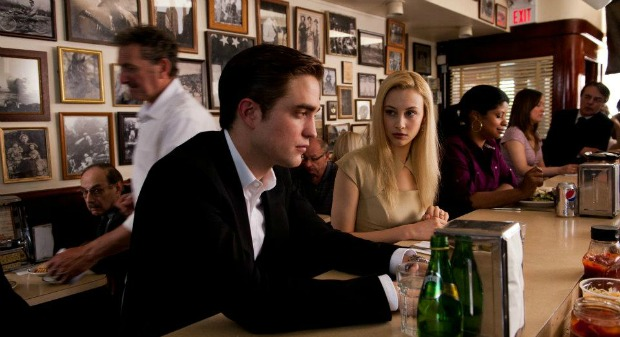 Cosmopolis DVD Review