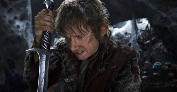 The Hobbit: The Desolation Of Smaug Extended Details