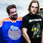 Jay and Silent Bob Get Old: Teabagging in the UK DVD Review