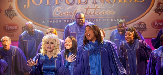 Joyful Noise DVD Review