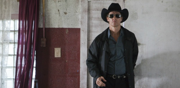 Killer Joe DVD Review