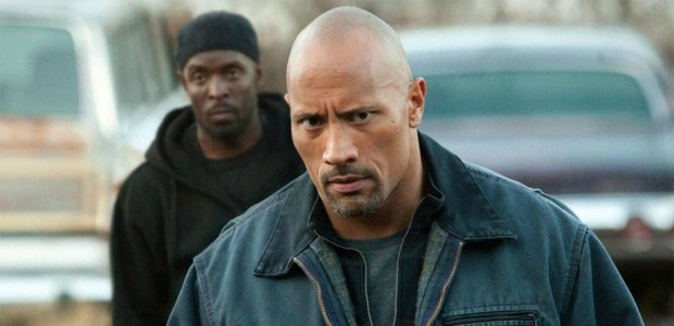 The Rock Layeth The Smacketh On Drug Dealers In Trailer For Snitch