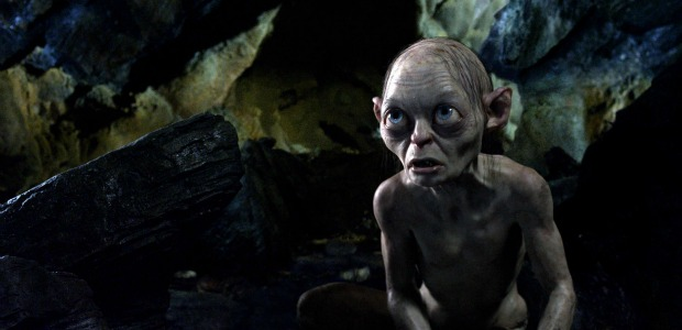 """Something Moves In The Shadows"" New The Hobbit:An Unexpected Journey TV Spot"
