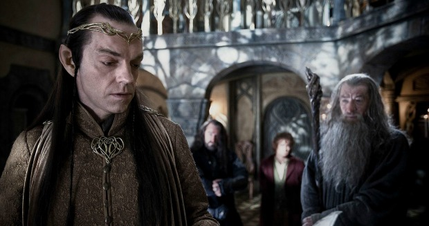 New UK 60 Second TV Spot &Character Posters The Hobbit:An Unexpected Journey
