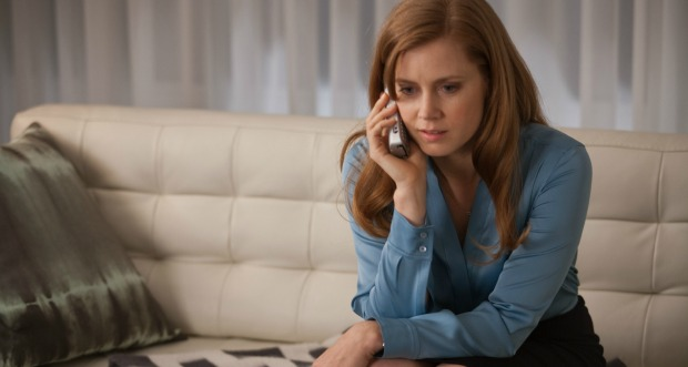 Amy Adams: Rise To Fame (Feature)