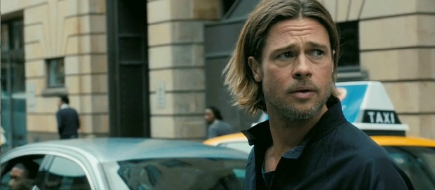 Juan Antonio Bayona Returning To Horror To Direct World War Z Sequel