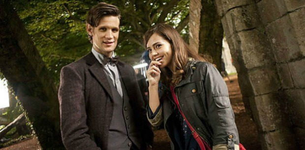 Enemies, Mysteries, Myths Watch New Trailer For Doctor Who Season 7
