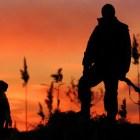 Win The Hunters (Jägarna) On DVD