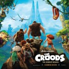 Dreamworks Reveal New The Croods Motion Poster
