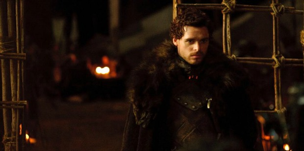 Watch The New Game Of Thrones Season 3 Promo