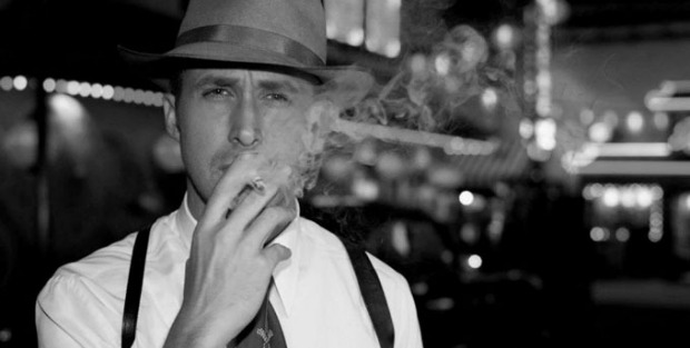 G-Men Are Ruthless In  New UK TV Spot For Gangster Squad