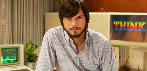 Sundance 2013: First Official Image Of Ashton Kutcher As Steve Jobs