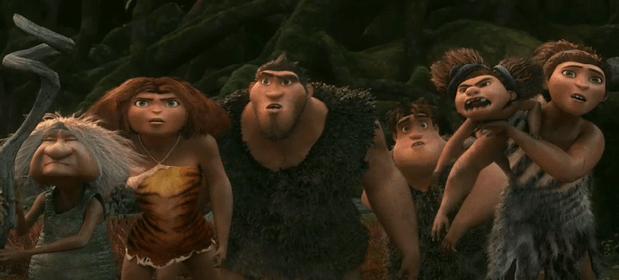 8c3ef364d118 Da Da Dah! The New The Croods Trailer