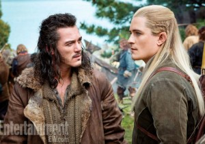 thehobbitOrlando-Bloom-&-Luke-Evans