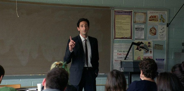 Detachment DVD Review