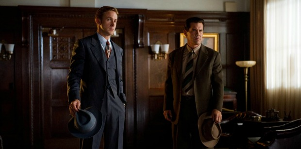 Review: Gangster Squad