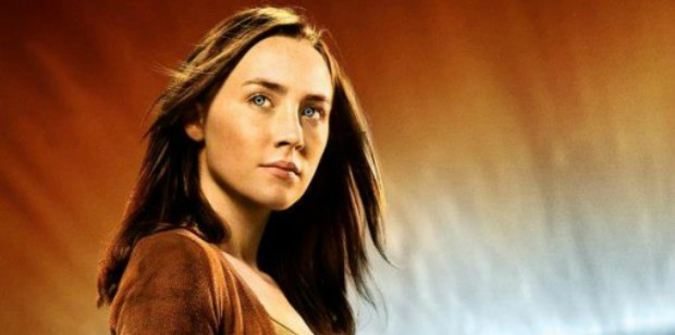 New Posters & Featurettes For Stephanie Meyer's The Host