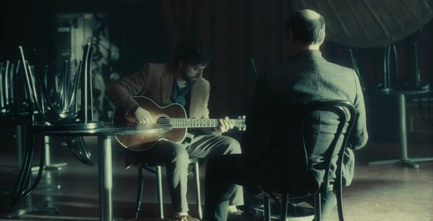 Watch The Impressive First Trailer For Coen Bros Inside Llewyn Davis