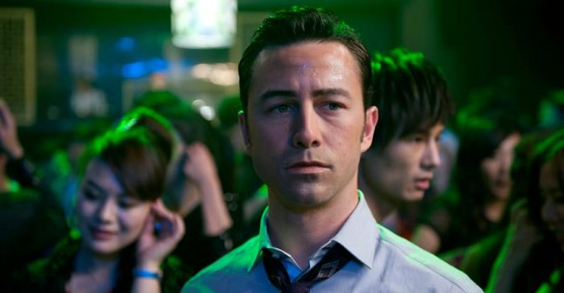 Looper DVD Review