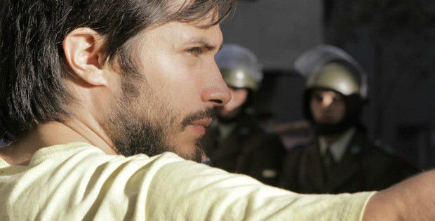 Network Releasing Partner Amnesty International For Oscar Nominated NO