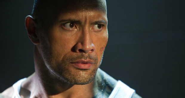 Smell The Justice The Rock is Cooking In Snitch Superbowl TV Spot