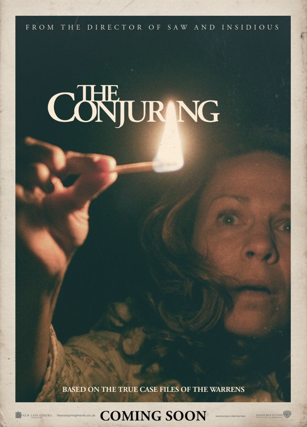 The-Conjuring_UK_Poster
