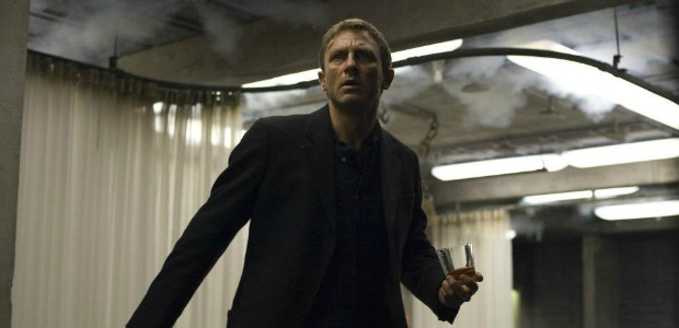 Is Daniel Craig The Reason Why There's No The Girl Who Played With Fire?