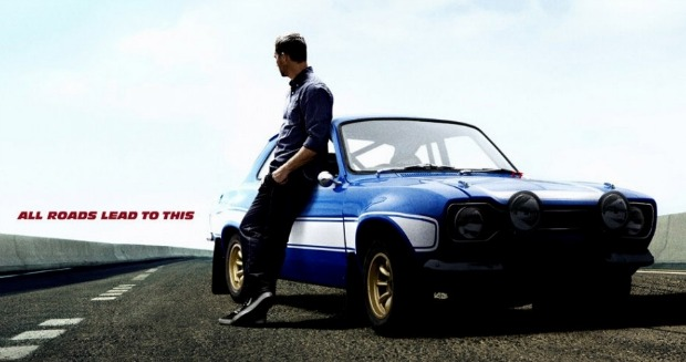 Life In The Fast Lane Watch Another New Fast&Furious 6 Trailer