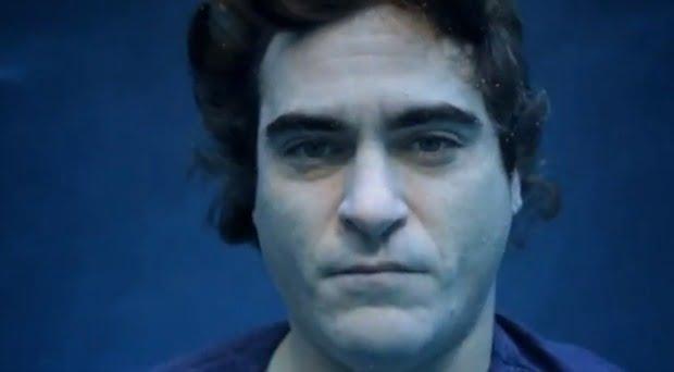 Joaquin Phoenix Drowns For Peta