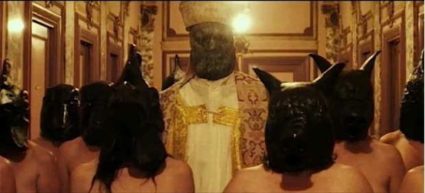 GFF 2013 – Rob Zombie's The Lords Of Salem Trailer 2
