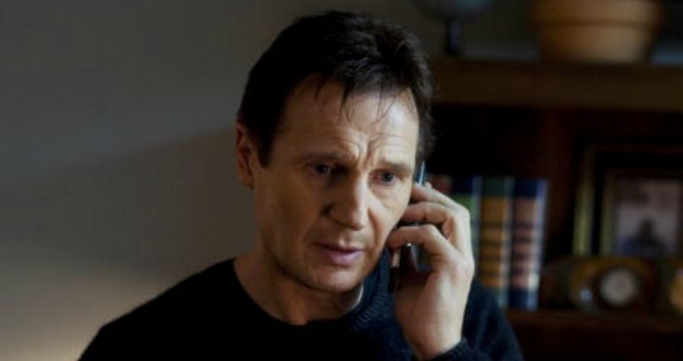 Taken 2 Interview – Liam Neeson