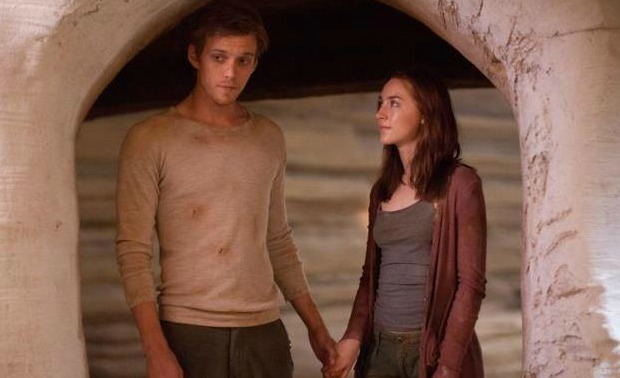 Find Her, Find The Resistence In Final UK Trailer For The Host