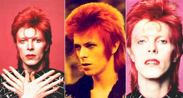 How Ziggy Stardust Shaped Fashion, David Bowie At V&A