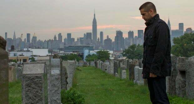 Watch The Dead Man Down UK Trailer