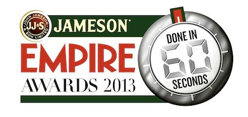 Skyfall Leads The Way In 2013 Jameson Empire Film Awards Nominations