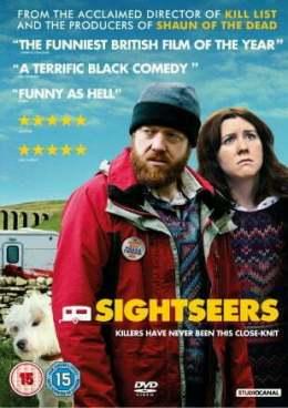 SIGHTSEERS_DVD