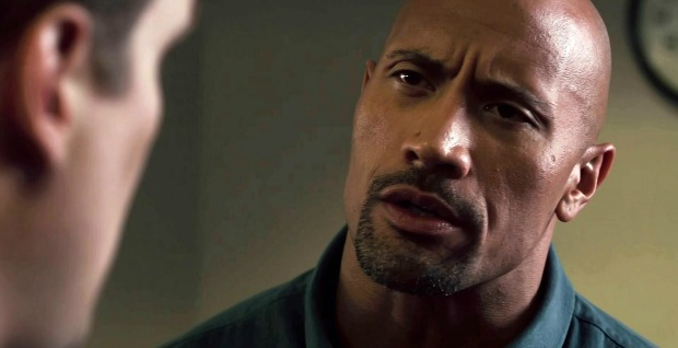 Win Dwayne Johnson's Snitch On Blu-Ray