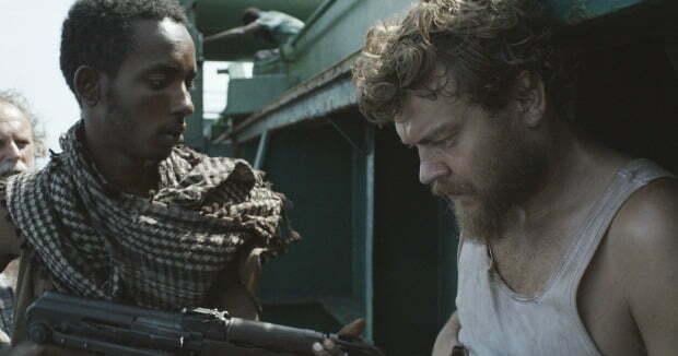 Blu-Ray Review – A Hijacking (Kapringen)