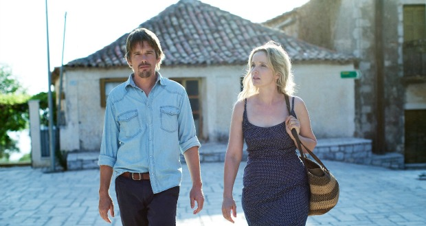 Greece Is The Word For Richard Linklater's Before Midnight Trailer