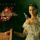 Katniss Shines In New The Hunger Games: Catching Fire Posters