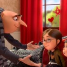 Gru's Back In The Game! Watch UK Trailer For Despicable Me 2