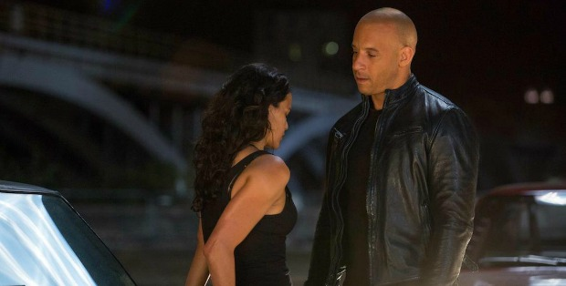 Do You Believe In Ghosts? New Fast & Furious 6 TV Spot
