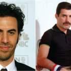 Sacha Baron Cohen Want Tom Hooper To Direct Freddy Mercury Biopic