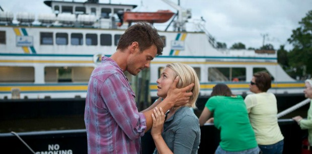 Win Tickets To Exclusive Safe Haven Screening In London