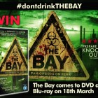 Win Barry Levinson's Eco-Horror The Bay On DVD