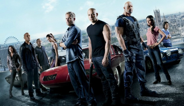 Belt Up Fast And Furious 6 Is Flying Onto Blu Ray!