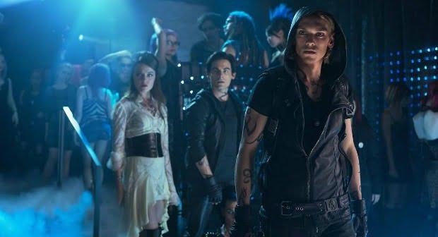 Watch The Mortal Instruments: City Of Bones Second Trailer