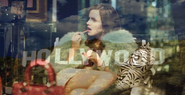 Emma Watson  Wants To Rob' In Full The Bling Ring Trailer