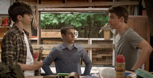 Sundance London 2013: The Kings Of Summer Review