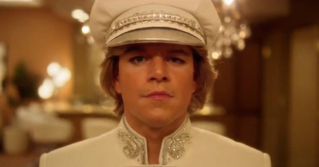 Watch The Sparkling UK Trailer For Behind The Candelabra